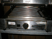 Roundup Hot Dog Cooker