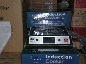 BRAND NEW Induction Cooker