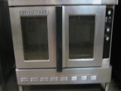 Full Size Blodgett Convection Oven