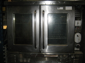 Blodgett Full Size Convection Oven