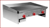 36 inch Natural Gas Grill by Tri-Star.