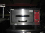 Used Vulcan Flash Bake Oven