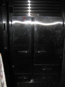 Used Traulsen Side by Side Refrigerator/Freezer
