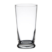 Libbey Footed Soda Glass, 14 oz, per piece