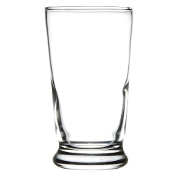 Libbey Footed Beverage Glass, 9 oz, per piece