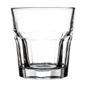 Libbey Gibraltar® Double Rocks Glass, 13 oz, per piece`