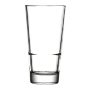 Libbey 15720 Endeavor 16.5 oz. Stacking Pub Glass