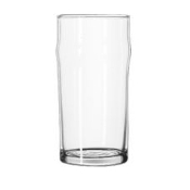 Libbey® 1907HT No Nik 13-1/2 oz Beer Glass