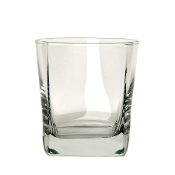 Libbey 2205 Quartet 12 oz. Double Old Fashioned Glass