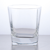 Libbey 2207 Quartet 9.25 oz. Rocks Glass
