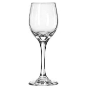 Libbey 3058 Perception 6.5 oz. White Wine Glass