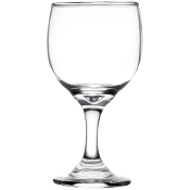 Libbey 3764 Embassy 8.5 oz. Wine Glass