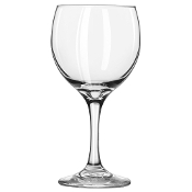 Libbey 3784 Embassy 8.75 oz. Wine Glass