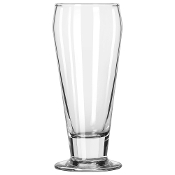 Libbey 3812 12 oz. Footed Ale Glass
