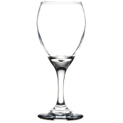 Libbey 3966 Teardrop 6.5 oz. White Wine Glass
