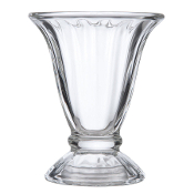Libbey 5115 6.5 oz. Tulip Sundae Glass Bowl