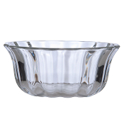 Libbey 5119 5 oz. Supreme Liner Glass Bowl