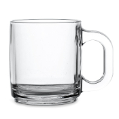 Libbey 5201 10 oz. Warm Beverage Mug