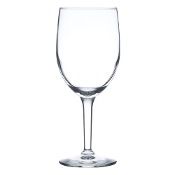 Libbey 8466 Citation 6.5 oz. Tall Wine Glass