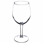 Libbey 8472 Citation 11 oz. White Wine Glass