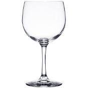 Libbey 8515SR Bristol Valley Sheer Rim 13.5 oz. Round Wine Glass
