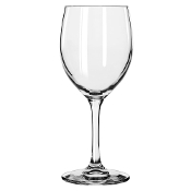 Libbey 8565SR 8.5 oz. Bristol Valley Chalice Wine Glass