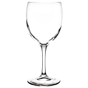 Libbey 8572SR 12.5 oz. Bristol Valley Chalice Wine Glass