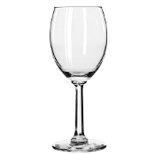 Libbey 8764 7.75 oz. Napa Country White Wine Glass