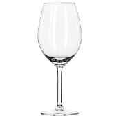 Libbey 9104RL Allure 14.25 oz. Wine Glass