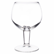 Libbey 921472 Grand Service 14 oz. Footed Ale Glass