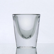 Libbey 5128 7/8 oz. Whiskey / Shot Glass
