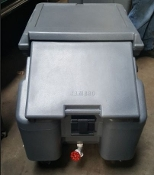 Cambro Ice Transport- 100 LB