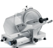 12 in. meat slicer, brand new