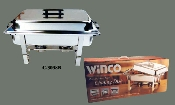 Chafing Dish Set by Winco