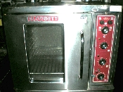 Blodgett 1/2 Size Commercial Convection Oven