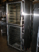 Nu-Vu Combination Proofer/Convection oven