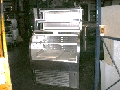 "36"" Display Cooler Merchandiser"