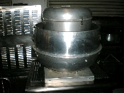 Grease Exhaust Fan
