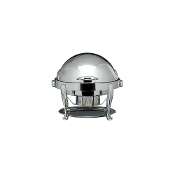 Bon Chef Elite S/S Round 2 Gallon Chafer