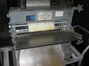 Acme dough sheeter