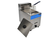 Uniworld Single Tank Gas Fryer