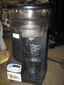 Vita-Mix Commercial Smoothie Dispenser Station