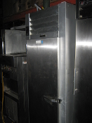 Used Traulsen 1 Door Refrigerator