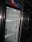 Used Beverage Air 1 Door Glass Merchandiser