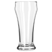 Libbey Heavy Base Pilsner Glass, 10 oz, per piece