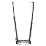 Libbey 20-oz DuraTuff Restaurant Basics Mixing Glass