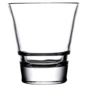 Libbey 15709 Endeavor 7 oz. Stackable Rocks Glass - 12 / Case