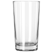 Libbey 172 10.5 oz. Heavy Base Hi Ball Glass