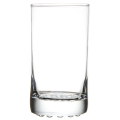 Libbey 23186 Nob Hill 8 oz. Hi-Ball Glass