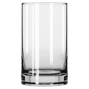 Libbey 2323 7 oz. Lexington Hi Ball Glass